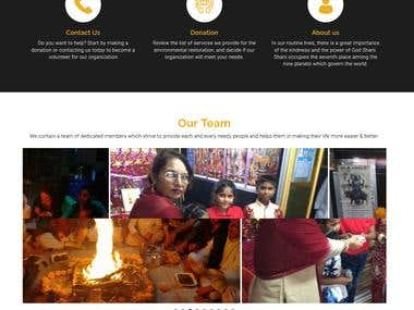Shanidham Foundation