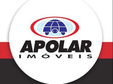 Novo app Apolar Imóveis (Em Desenvolvimento)