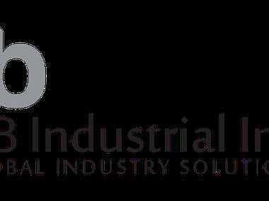 KB Industrial Inc. Branding