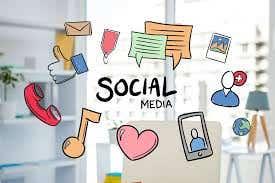 Social Media Management.