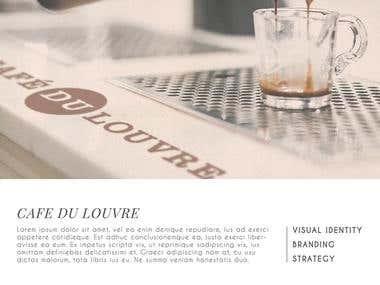CAFE DU LOUVRE