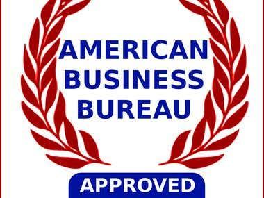 American Business Bureau Logo