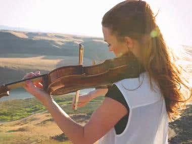 Music Video Reel