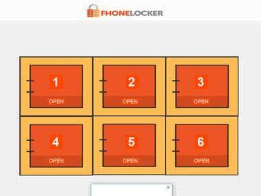 Fhone Locker