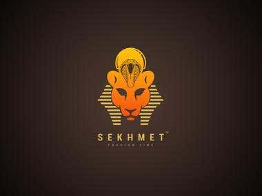 Sekhmet logo