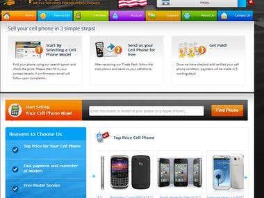 Magento e-Commerce - Buy Back Customer Mobile via Magento