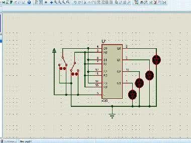 RS-FF Circuit