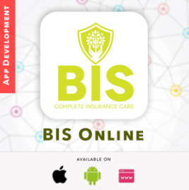BIS Online (Android ,iOS)