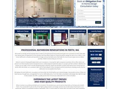 WA Asset - The Bathroom Renovators