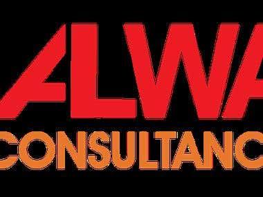 Alwada Logo