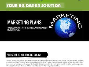 All Around Design