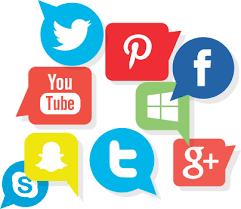 Social MediaMarketing Specialist.