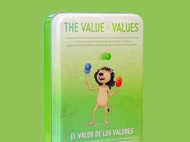 Values4kids