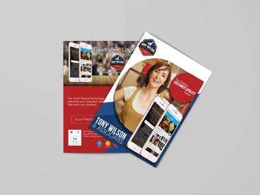 Brochure Booklet Design