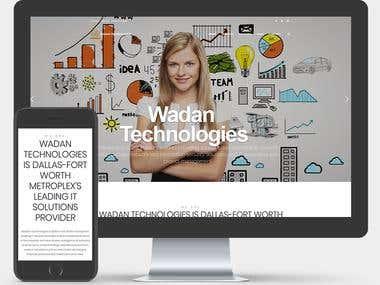 WadanTechnologies.com