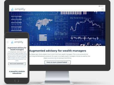 AmplifyWealthTech.com
