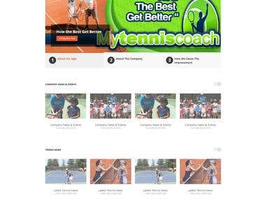MyTennisCoach