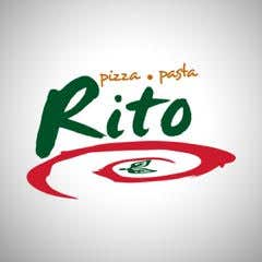Identidad corporativa Pizza Pasta Rito
