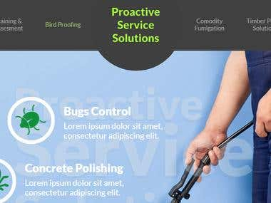 Proactive Service Solutions