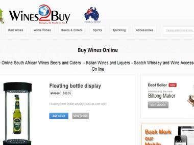 wines2buy.com.au