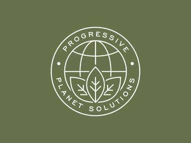 Progressive Planet Solutions Logo