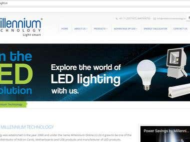 LED Tublite