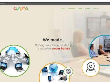 Curpha.com