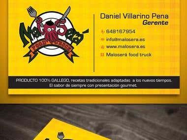 Diseño creativo de logo + identidad + estrategia de MKT