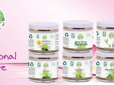 Aryan Herbals Personal Care Product