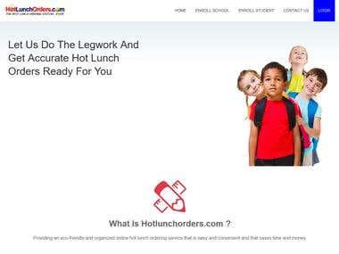 hotlunchorders.com