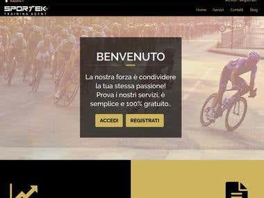 Sportektraining.com