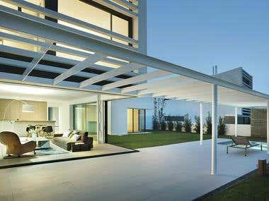 VILLA La-Pineda Design