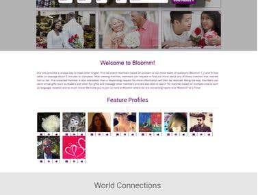 Bloomm.com