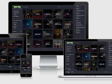 DizzlerMusic.com