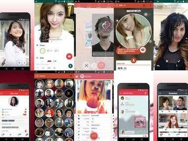 Dating app
