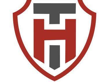 Team Hustler Logo