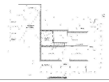 PRELIMINARY HOUSE PLANS