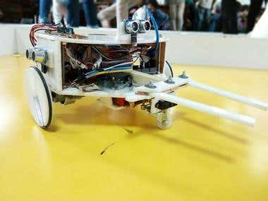 Multi-Task Robotic Project