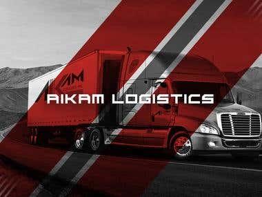 Aikam Logistics Canada