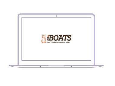 IBOATS - E COMMERCE