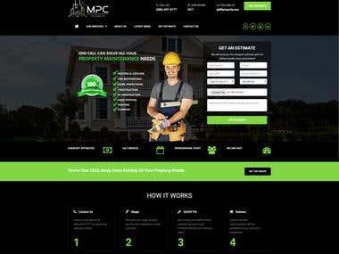 Website Develop