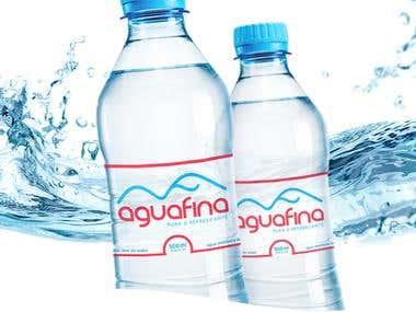 Agua Fina