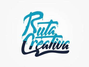 Ruta Creativa Logo