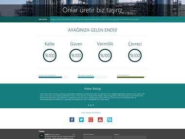 Erem Kablo [new project]