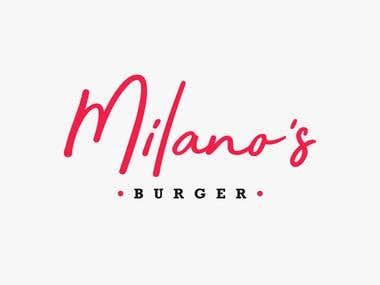 Milanos Logo