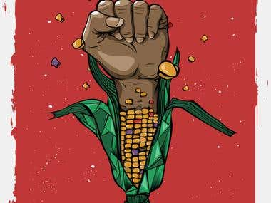 Latinoamerica Poster