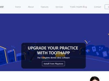 http://toothapp.in