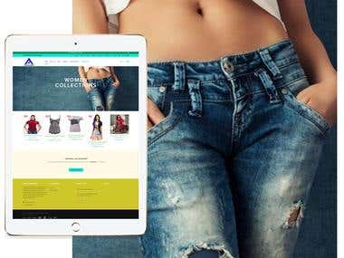 Shopify Store Set Up from scratch