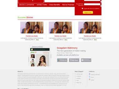 www.swaagatammatrimony.com