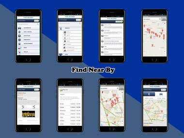Find NearBy